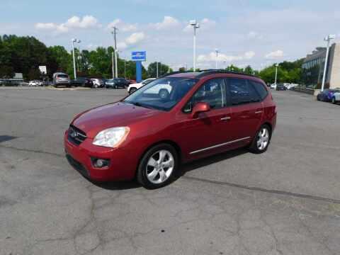 2008 Kia Rondo for sale at Paniagua Auto Mall in Dalton GA