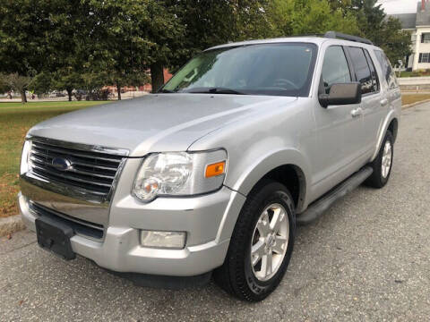 2010 Ford Explorer for sale at Cars R Us Of Kingston in Kingston NH
