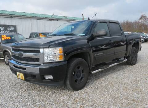2009 Chevrolet Silverado 1500 for sale at Low Cost Cars in Circleville OH