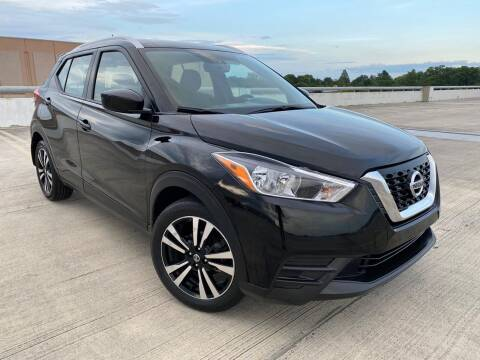 2018 Nissan Kicks for sale at Car Match in Temple Hills MD