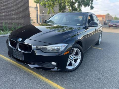 2013 BMW 3 Series for sale at A1 Auto Mall LLC in Hasbrouck Heights NJ
