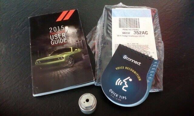 2015 Dodge Challenger R/T 2dr Coupe - Topeka KS