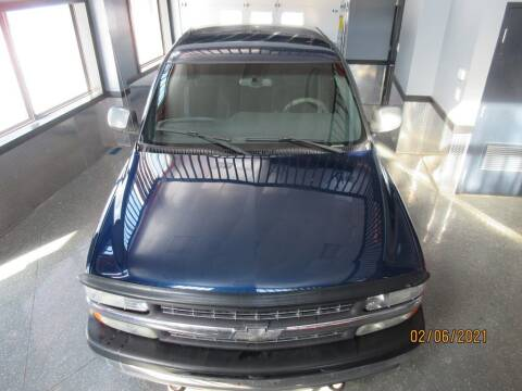 2000 Chevrolet Silverado 1500 for sale at Settle Auto Sales TAYLOR ST. in Fort Wayne IN