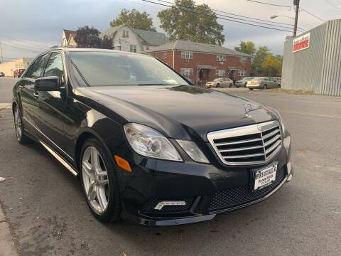 2011 Mercedes-Benz E-Class for sale at Imports Auto Sales Inc. in Paterson NJ