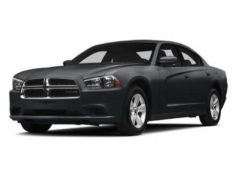 2014 Dodge Charger for sale at TRAVERS GMT AUTO SALES - Traver GMT Auto Sales West in O Fallon MO