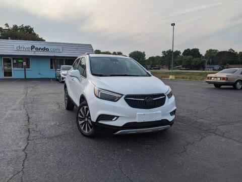 2019 Buick Encore for sale at DrivePanda.com in Dekalb IL
