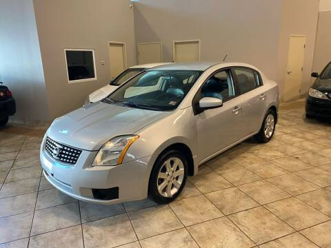 2007 Nissan Sentra for sale at Super Bee Auto in Chantilly VA
