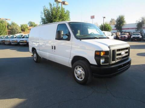 2013 Ford E-Series Cargo for sale at Norco Truck Center in Norco CA