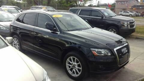2012 Audi Q5 for sale at Express AutoPlex in Brownsville TX