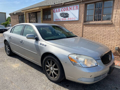 2006 Buick Lucerne for sale at Car Corner in Memphis TN