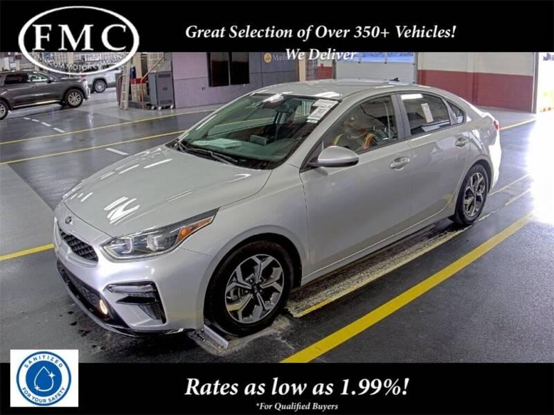 2019 Kia Forte for sale in Americus, GA