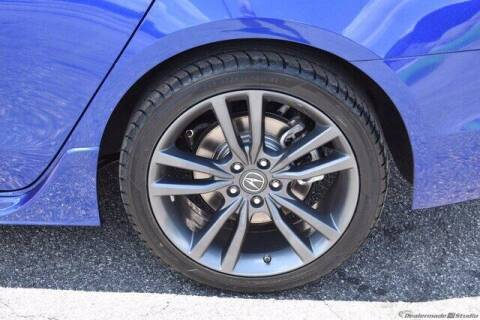 2018 Acura TLX for sale at Hickory Used Car Superstore in Hickory NC