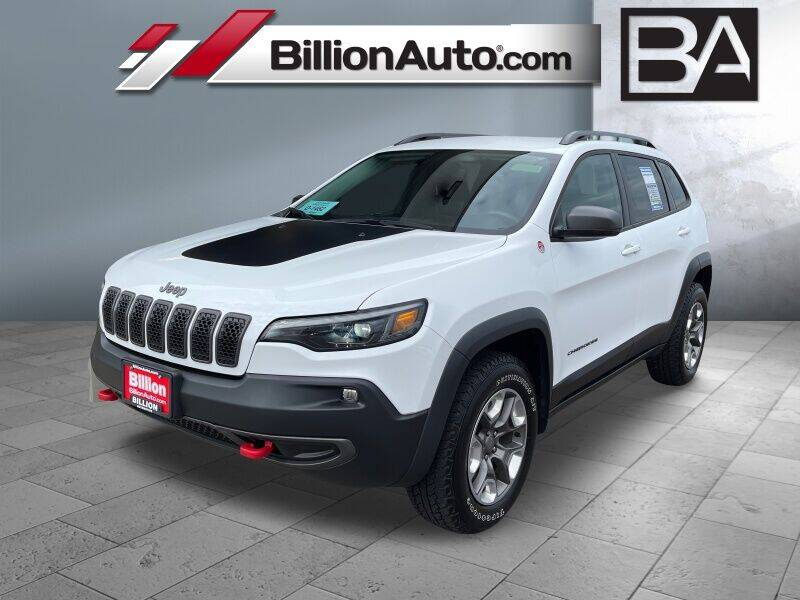2019 Jeep Cherokee for sale in Sioux Falls, SD