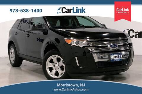 2014 Ford Edge for sale at CarLink in Morristown NJ