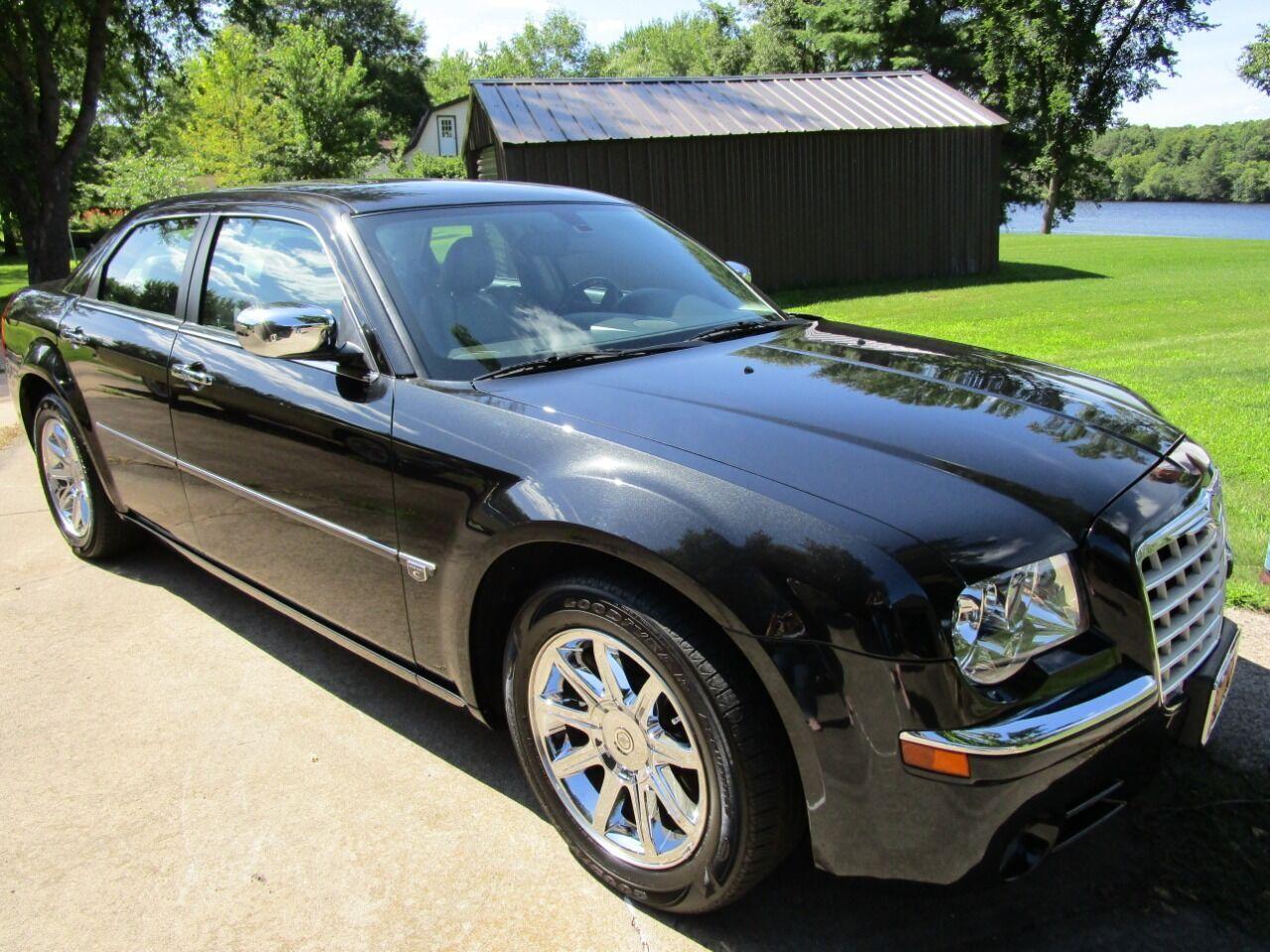 2006 Chrysler 300 89