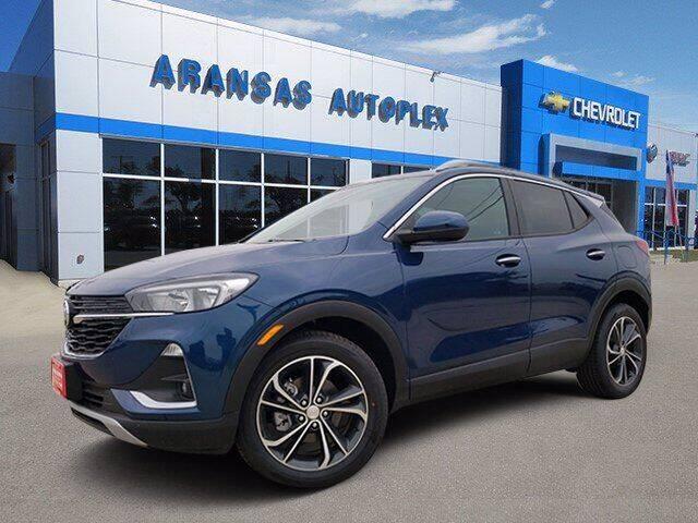 2021 Buick Encore GX for sale in Aransas Pass, TX