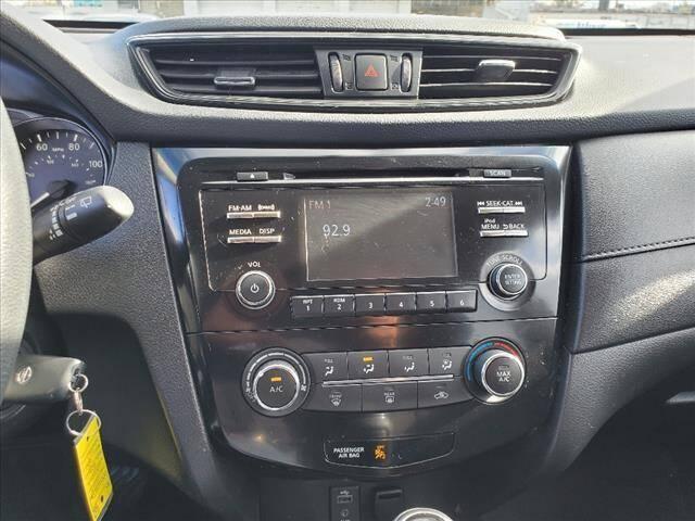 2017 Nissan Rogue S - Manassas VA