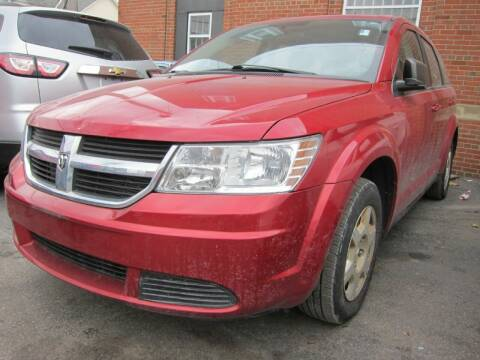 2010 Dodge Journey for sale at DRIVE TREND in Cleveland OH