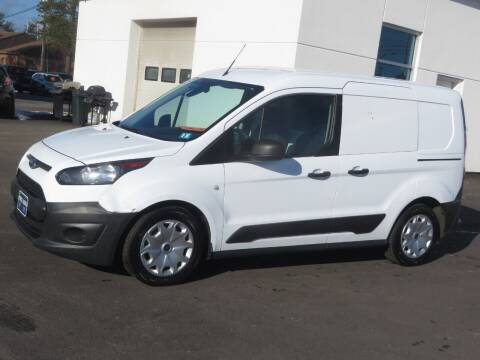 2016 Ford Transit Connect Cargo for sale at Price Auto Sales 2 in Concord NH