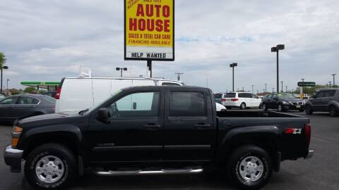 2004 Chevrolet Colorado for sale at AUTO HOUSE WAUKESHA in Waukesha WI
