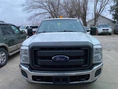 2014 Ford F-350 Super Duty for sale at Car Solutions llc in Augusta KS