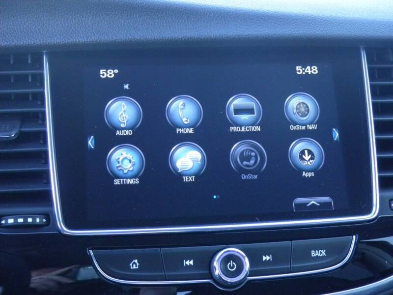 2018 Buick Encore Preferred 4dr Crossover - Aitkin MN