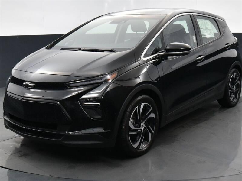 2022 Chevrolet Bolt EV for sale in Burton, OH