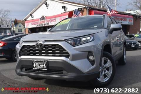 2020 Toyota RAV4 for sale at www.onlycarsnj.net in Irvington NJ