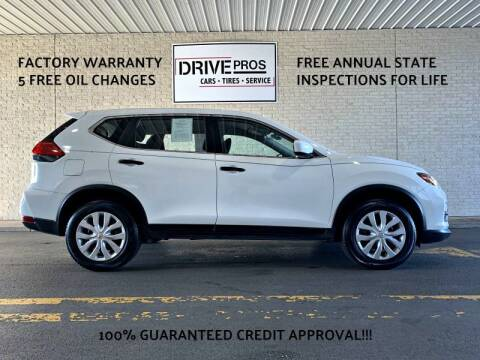 2017 Nissan Rogue for sale at Drive Pros in Charles Town WV