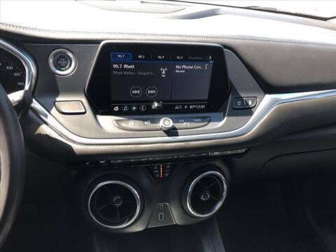 2019 Chevrolet Blazer for sale at CAR MART in Union City TN