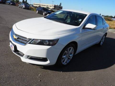 2019 Chevrolet Impala for sale at Karmart in Burlington WA