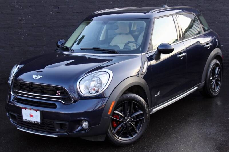 2016 MINI Countryman for sale at Kings Point Auto in Great Neck NY
