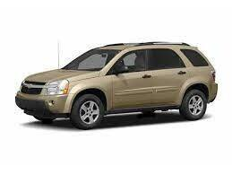 2005 Chevrolet Equinox for sale at TROPICAL MOTOR SALES in Cocoa FL