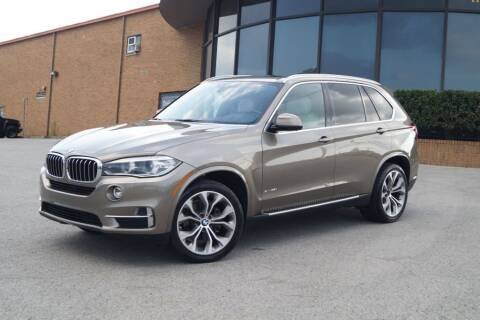 2017 BMW X5 for sale at Next Ride Motors in Nashville TN