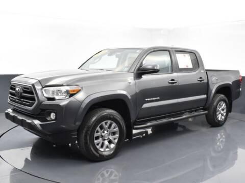2019 Toyota Tacoma for sale at Chantz Scott Kia in Kingsport TN