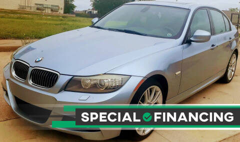 2011 BMW 3 Series for sale at Automay Car Sales in Oklahoma City OK