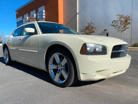2010 Dodge Charger for sale at ELAN AUTOMOTIVE GROUP in Buford GA