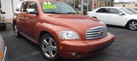 2006 Chevrolet HHR for sale at ABC Auto Sales and Service in New Castle DE
