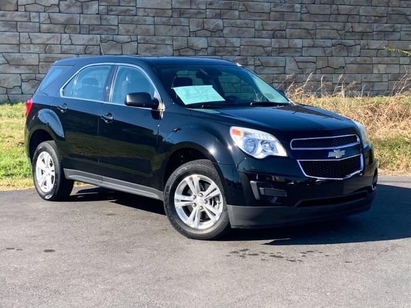 2015 Chevrolet Equinox for sale at Car Hunters LLC in Mount Juliet TN