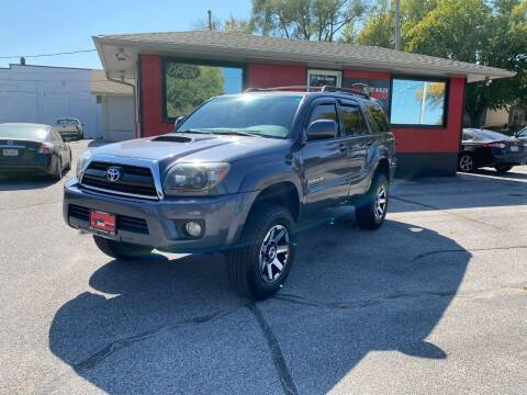 2007 Toyota 4Runner for sale at Big Red Auto Sales in Papillion NE
