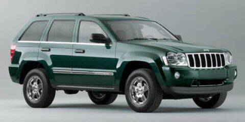 2005 Jeep Grand Cherokee for sale at Quality Toyota in Independence KS