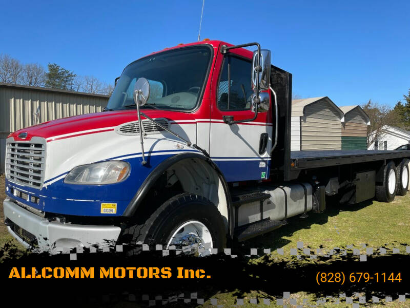 2015 Freightliner M2 106 for sale in Conover, NC