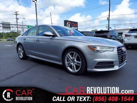 2017 Audi A6 for sale at Car Revolution in Maple Shade NJ