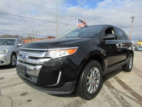 2013 Ford Edge for sale at A & A IMPORTS OF TN in Madison TN