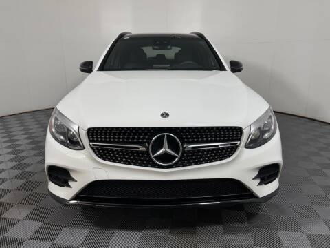 2019 Mercedes-Benz GLC for sale at CU Carfinders in Norcross GA