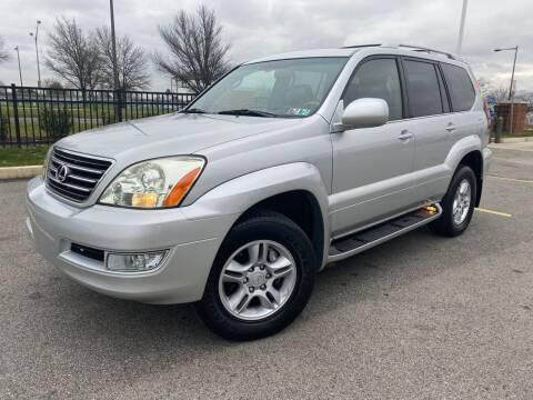 2007 Lexus GX 470 for sale at PA Auto World in Levittown PA