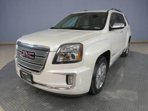 2016 GMC Terrain for sale at Hagan Automotive in Chatham IL