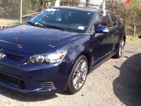 2013 Scion tC for sale at Lance Motors in Monroe Township NJ