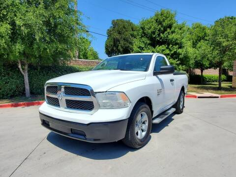 2019 RAM Ram Pickup 1500 Classic for sale at International Auto Sales in Garland TX