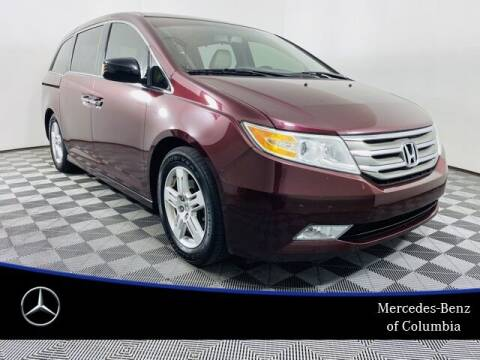 2013 Honda Odyssey for sale at Preowned of Columbia in Columbia MO